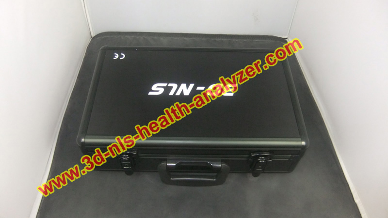 2014 Latest product 3D-NLS health detector