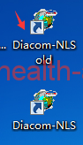 how to use the Czech verson 3D NLS ,DIACOM-NLS (1)
