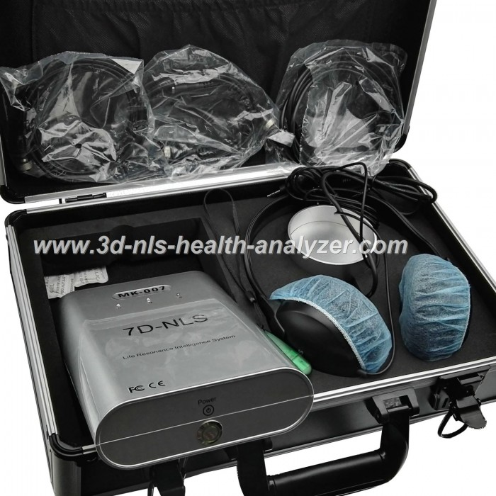 3d-cell nls health analyzer (9)