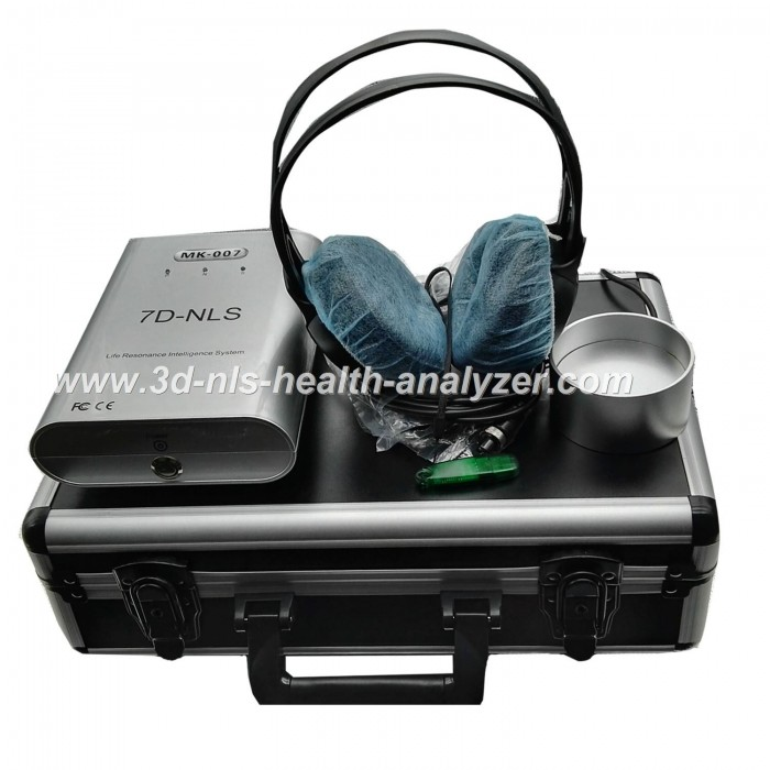 3d nls health analyzer ebay