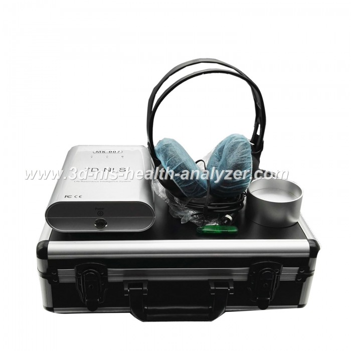 3d nls health analyzer price