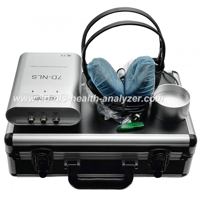 3d nls health analyzer price in india