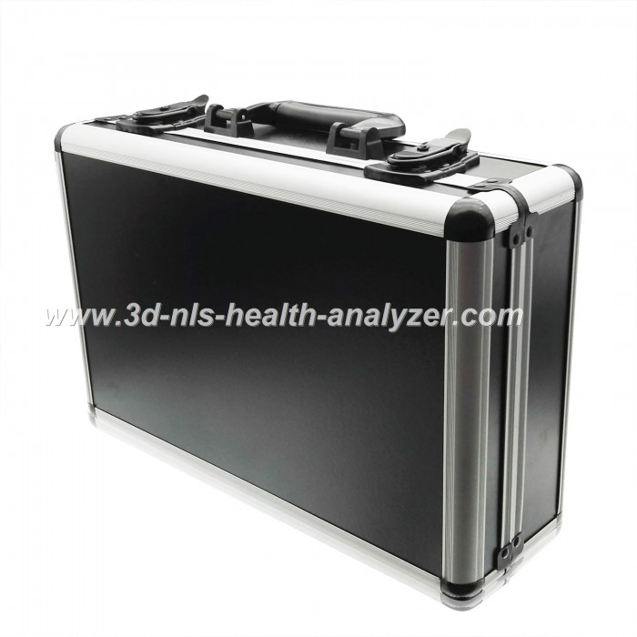 3d nls health analyzer reports