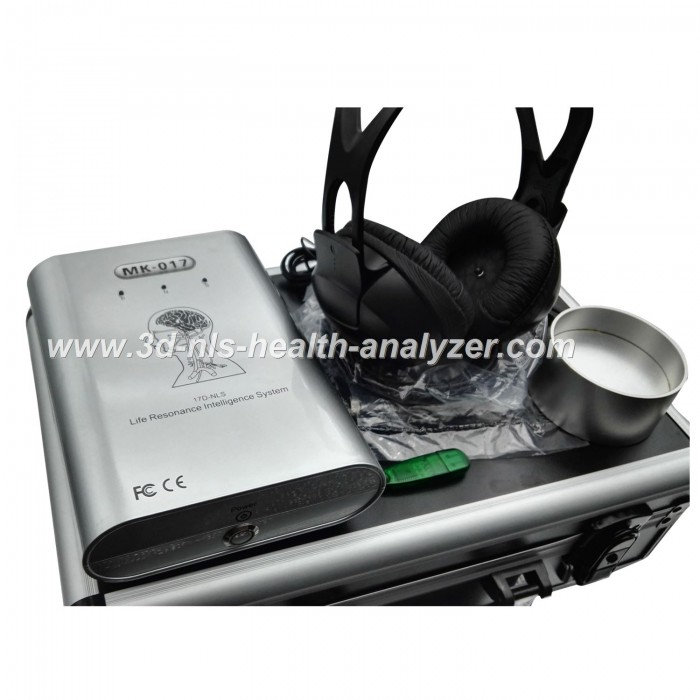 8d nls health analyzer manual (1)
