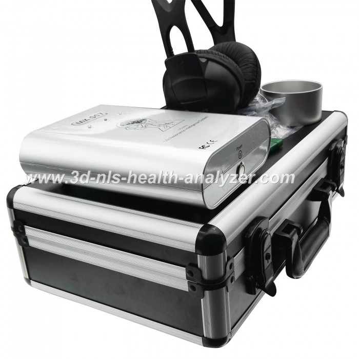 8d-lris bioresonance 4021 nls 17d scanner