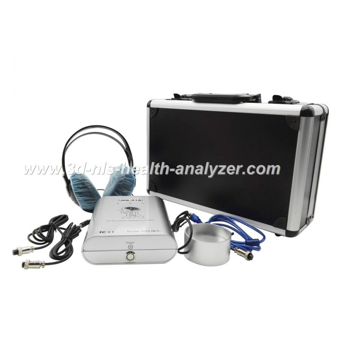 3d nls health analyser