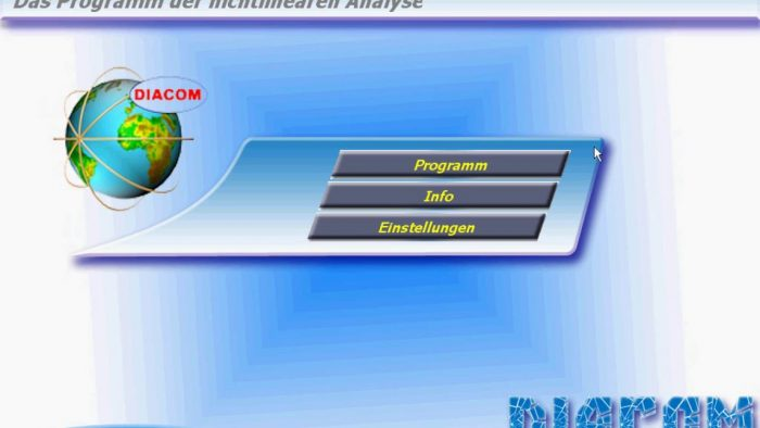 diacom nls software 12