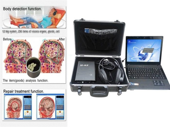 3d nls full body health analyzer 1