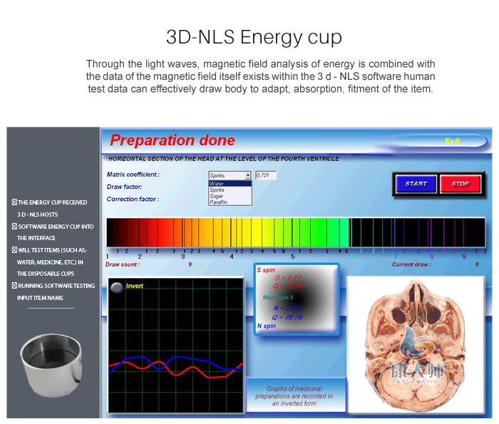 3d nls software download