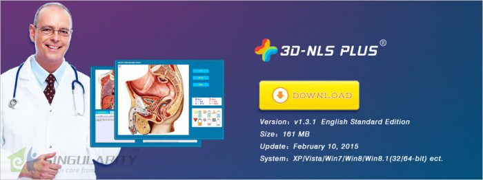 Best supplierfor diacom nls 3d