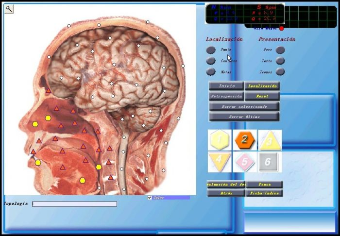 health diagnostic scanner 3d cena