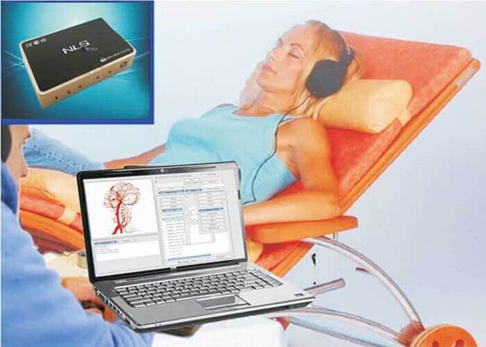3d nls health analyser Supplier