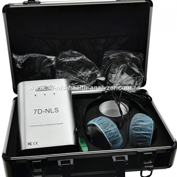 3d nls nonlinear diagnostic system