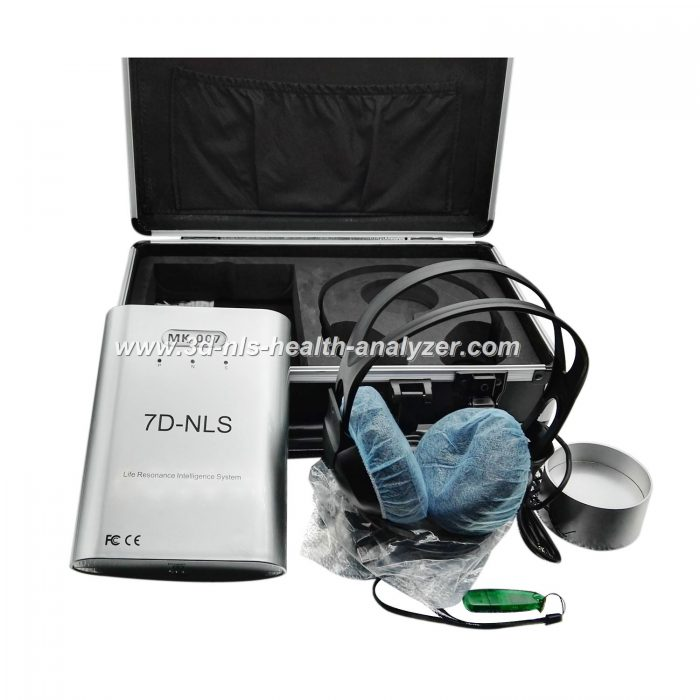 nls health analyzer